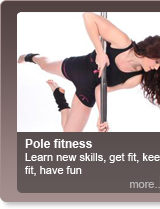 pole dance classes Milton Keynes