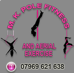 Pole dance classes Milton Keynes and Bucks